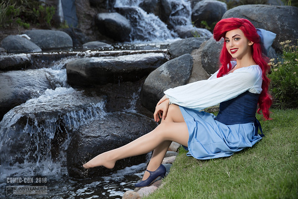 Ariel by Sequoia
