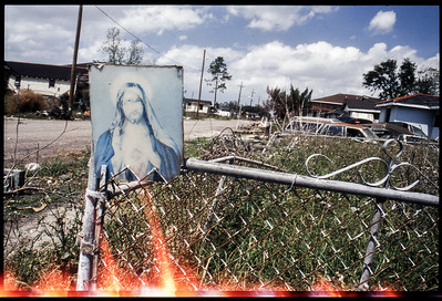 Post Katrina: Photos from the Reunion Project