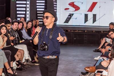 SF Fashion Week 2017 (Emerging Designers)