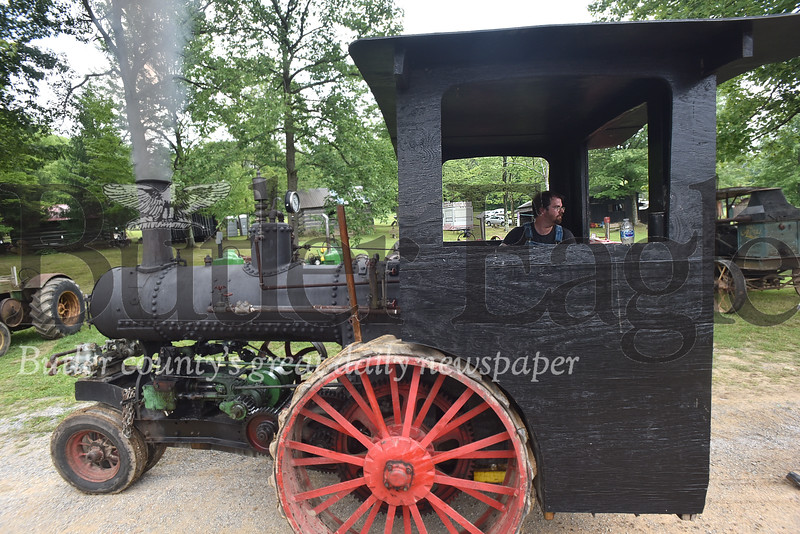 92576 Portersville Steam Show