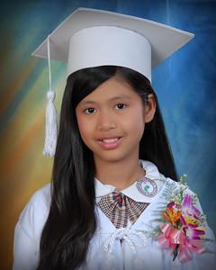 Portraits of the Graduates SY 2009-2010