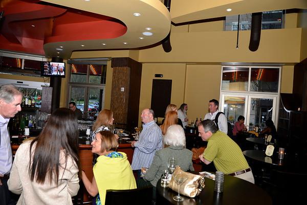 AZN Restaurant Review Charlotte N2Publishing