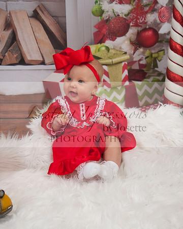 Color my World Christmas