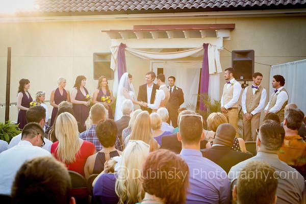 Lauren and Sean's Wedding Day