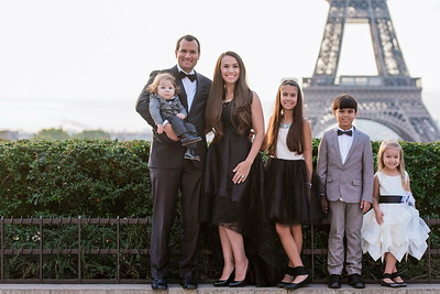 Robertina family Paris (re-made)