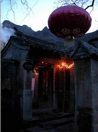 Jieshi to Lingshui village 【spring】