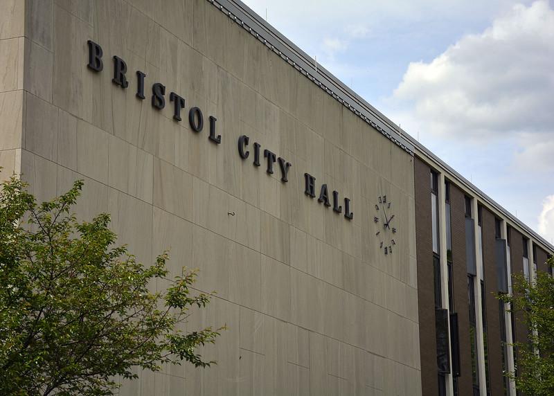 5/17/2016 Mike Orazzi | StaffBristol City Hall.