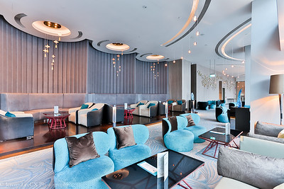 Hotel Jen Orchardgateway (Deluxe Club Room)