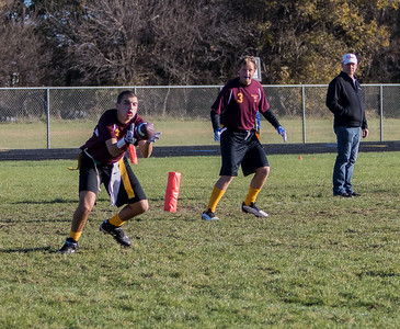 2018 Flag Football Pictures