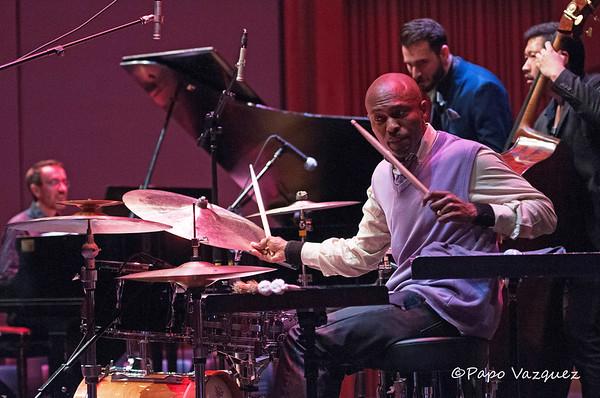 Ballard Jazz Festival 5/18 & 19/18