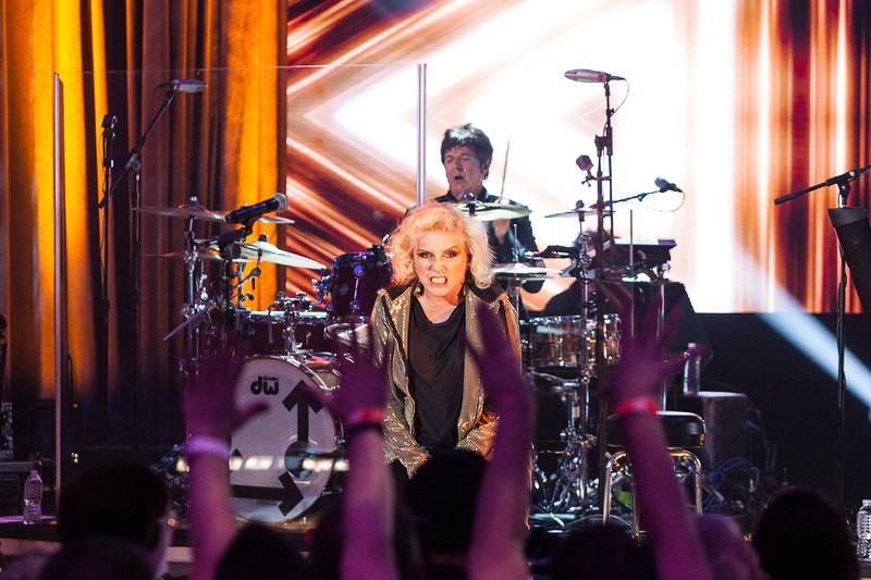 12/10: Blondie!
