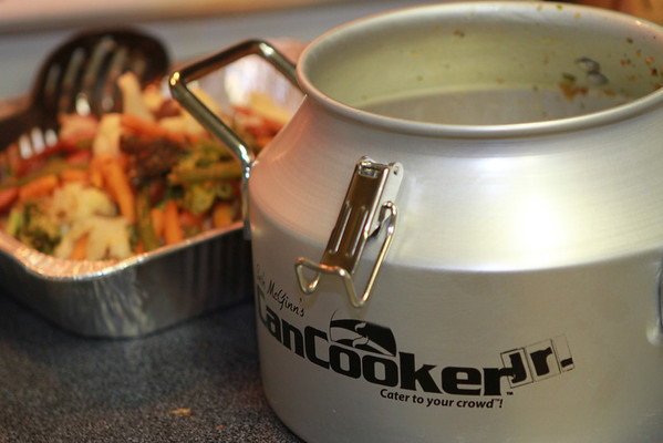 The Can Cooker