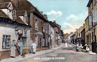 Bidford-on-Avon