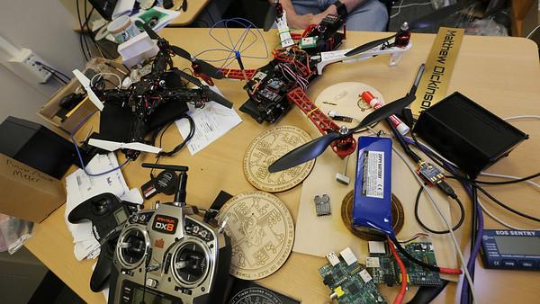 PaulW Drones