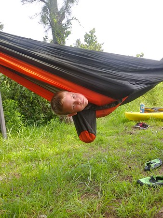 Week 11 Adventure Camp