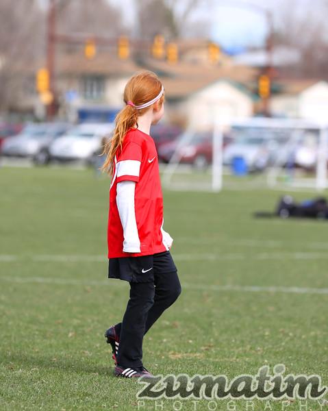 2014 Denver Kickers Soccer