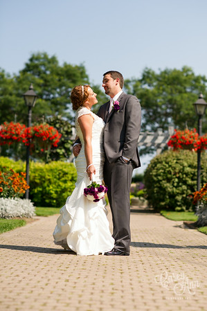 Natalie and Cameron Wedding
