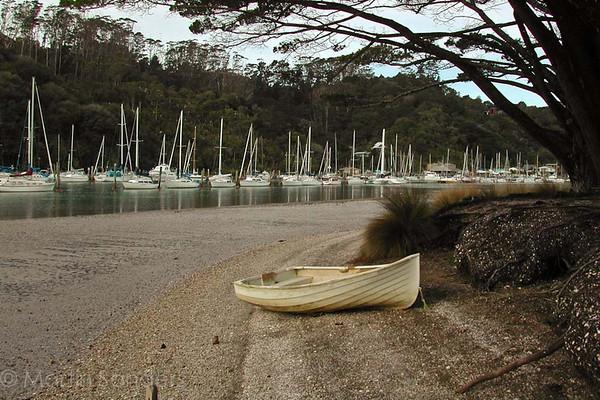 Stillwater coastal
