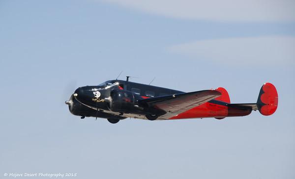 3 21 15 Thunderbirds Lancaster CA