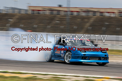 Lone Star Drift Round 4