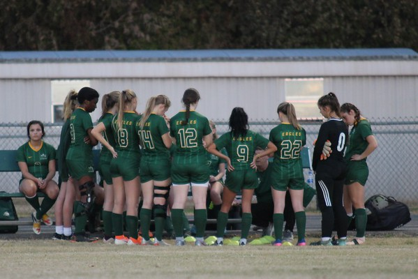 Girls Soccer (ULab)
