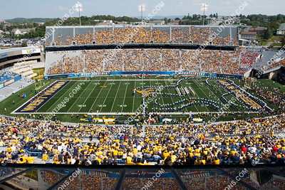 WVU vs Youngstown State - September 10, 2016 - Pregame