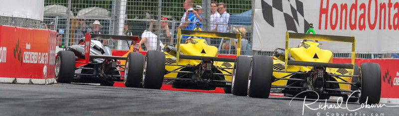 2018 USF2000 at Honda Indy Toronto