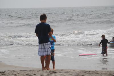 Ocean City - August 8, 2013
