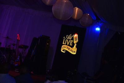 Atl Live on the Park July 2016