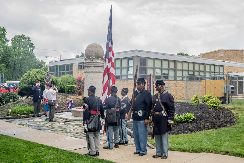 2016 Memorial Day Remembrance, Parade and 5K Run