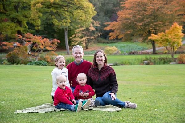 Bousquet Family II