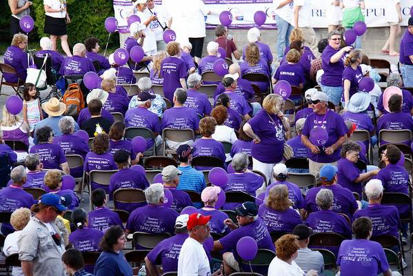 2010 Clinton County Relay for Life