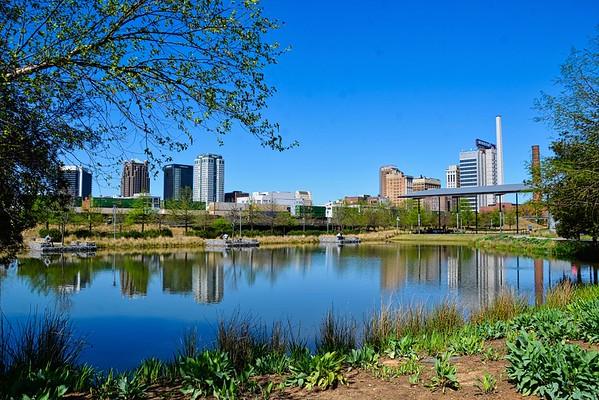 Birmingham Spring