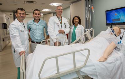 SIM Hospital - August 25, 2017