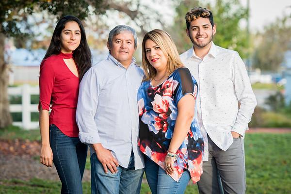 C. Alvarado Family 2017