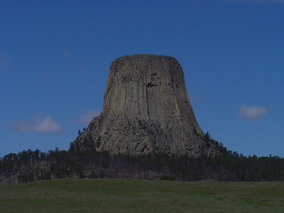 Wyoming National Parks, Momuments and Forest - NEW CONTENT
