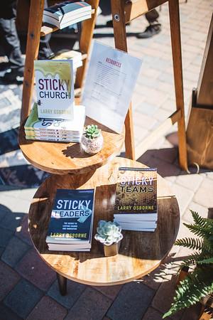 Sticky Teams 2018