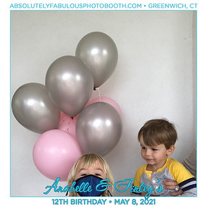 Annabelle & Finley's 12th Birthday Party