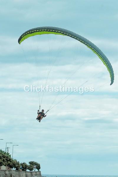 Paragliding Arco Calheta