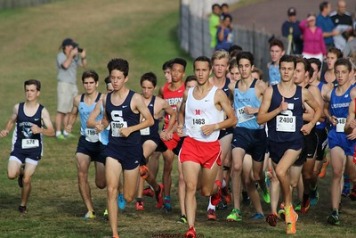 34th Wickham Park XC Invitational