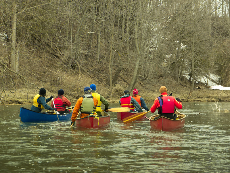 Bayfield River 2011 -  (4 of 9)