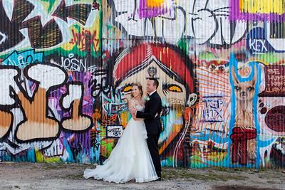 Emily + Jason's  Wedding