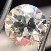 3.06ct Old European Cut Diamond GIA M VS2 5