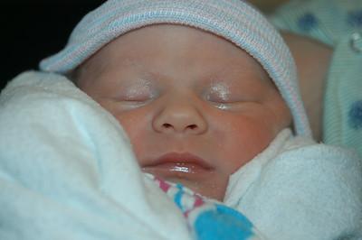 Gabby November 19, 2006