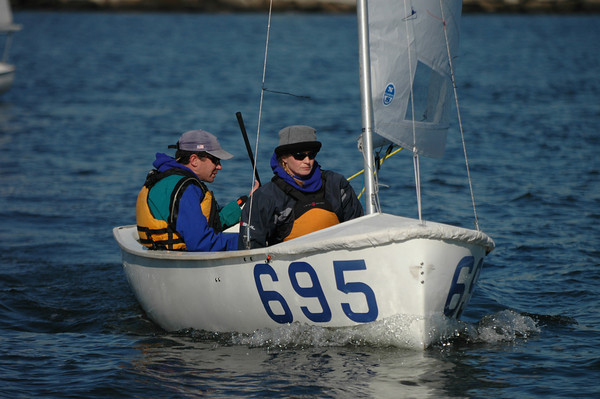 695 - Mike Ingham & Delia Ingham