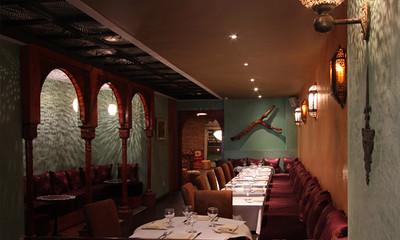 armenian restaurant  NYC