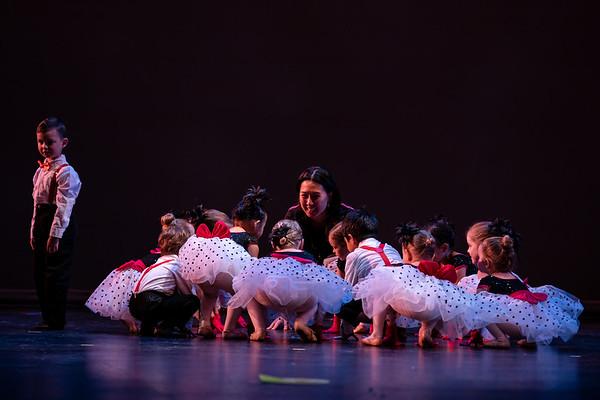 2019 Washington School of Dance