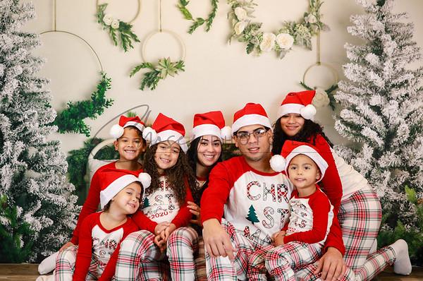 Crystal & Family