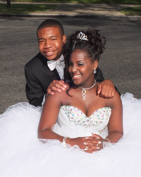 Prom Moments