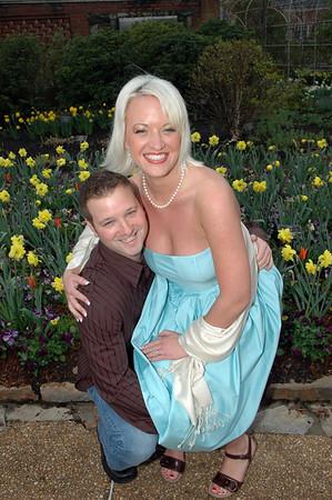 Brooke & Karl Engagements